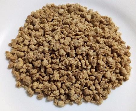ダイズラボ 乾燥タイプ ミンチ2
