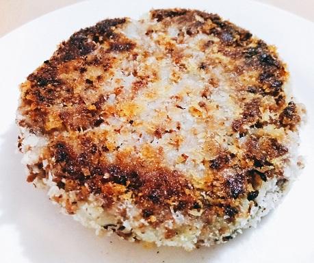 大豆ミート ハンバーグ